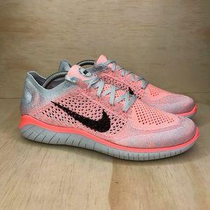 NEW Nike Free RN Flyknit 2018